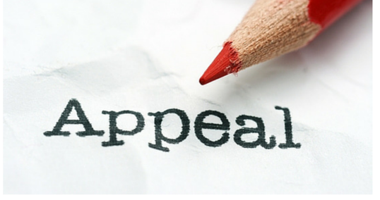 Tax Appeal Image 1