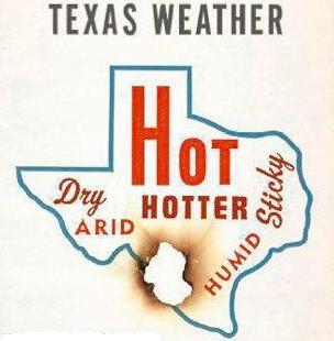 Texas seasons (2)