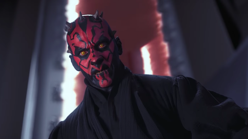 Darth Maul_The Phantom Menace_Lucasfilm