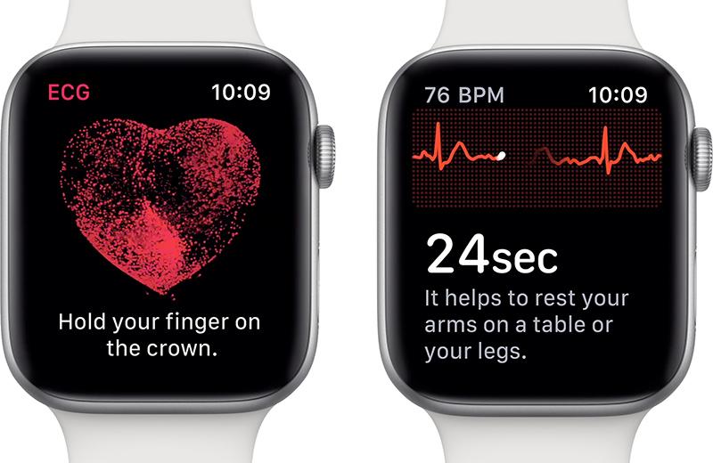 Applewatchseries4hearthealthfeatures