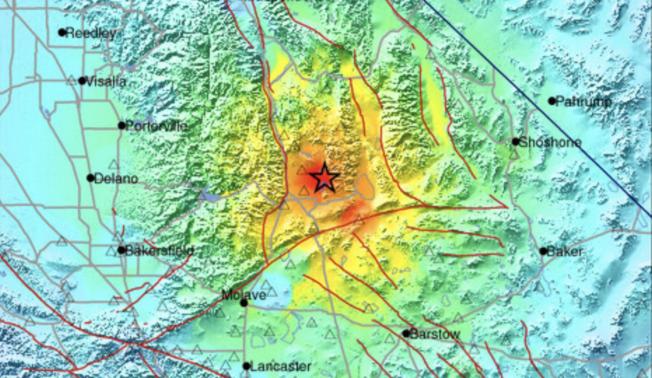 Earthquake-ridgecrest-july-5-2019_USGS