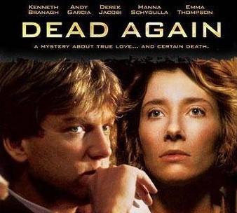 Dead Again movie image