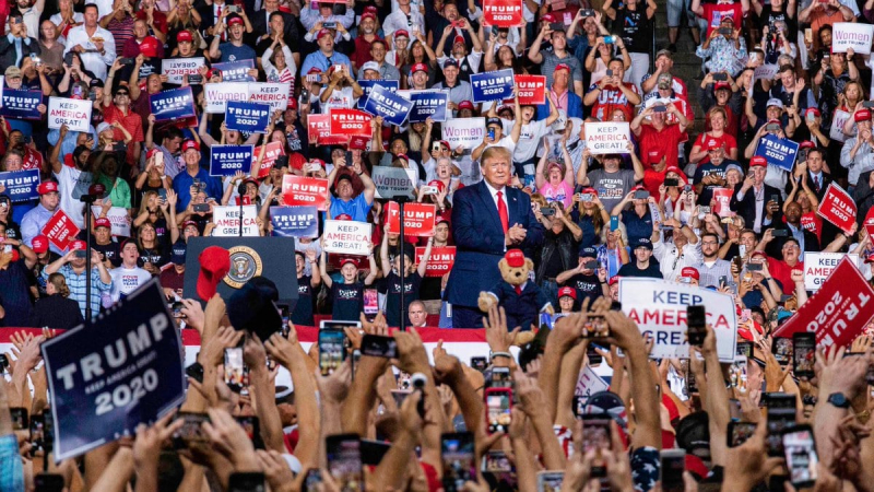 Trump-New-Hampshire-rally-Aug-15-2019-Twitter-post