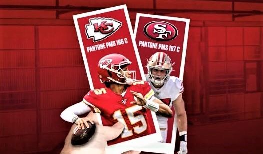 KC vx SF Super Bowl LIV tickets
