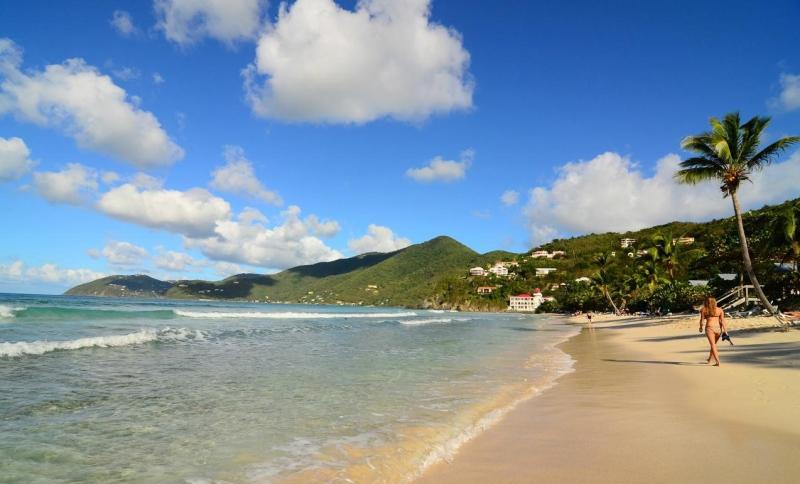 Long Bay BVI beach walk_Long Bay Beach Resort1