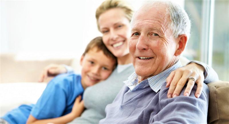 Generations-eldercare