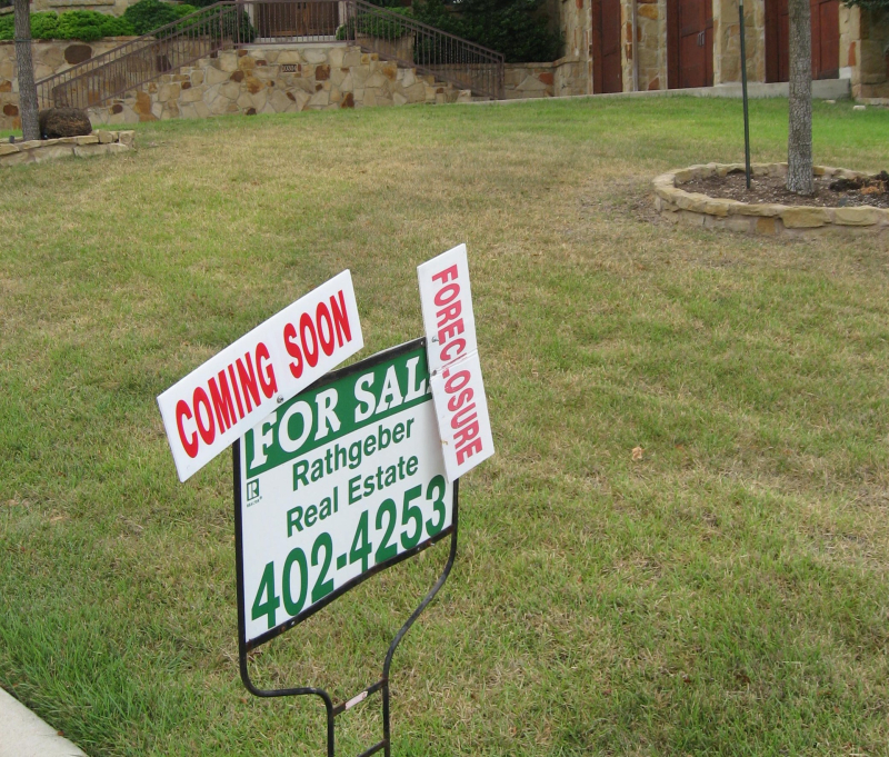 Foreclosure home sale_photo by Kay Bell_horizontal cropped