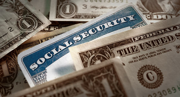 Social-security-card-cash