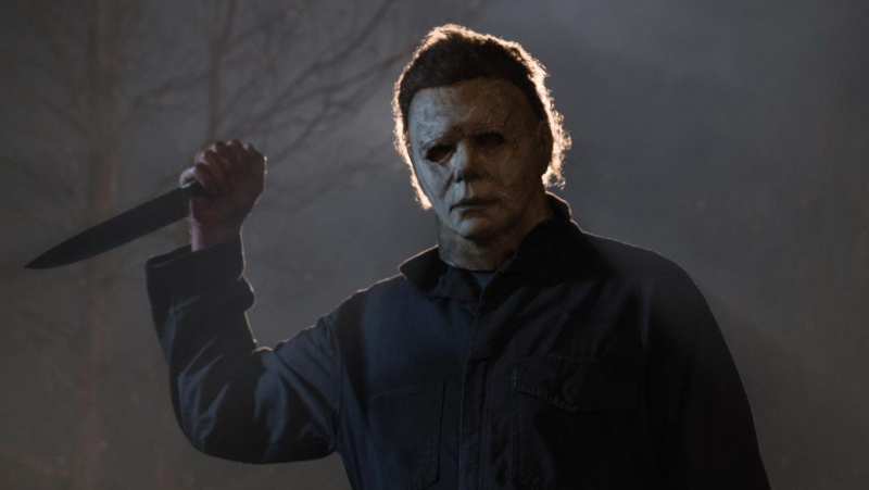 Halloween movie slasher Michael Myers