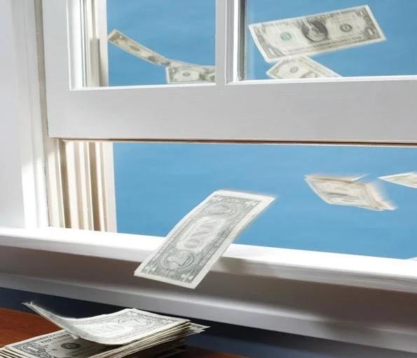 Leaky windows_The Family Handyman