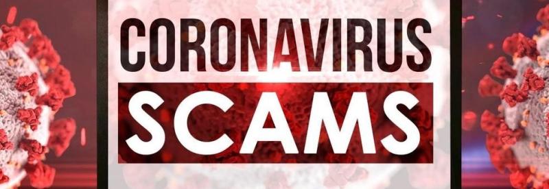 Coronavirus COVID-19 scams_edited version