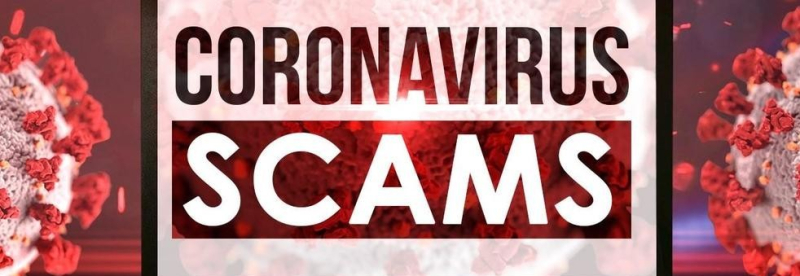 Coronavirus COVID-19 scams_edited version