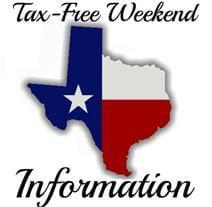 Texas-tax-free-weekend