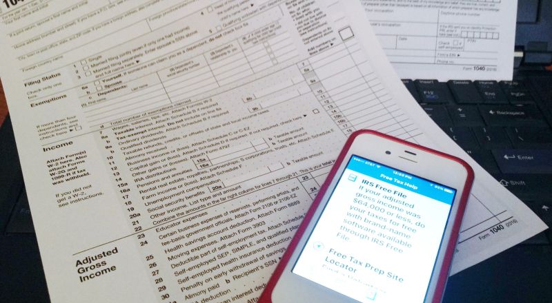 E-file your taxes_photo by Kay Bell_cropped