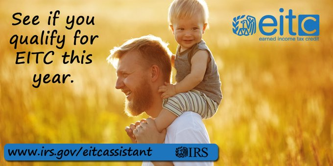 EITC Assistant _Father son