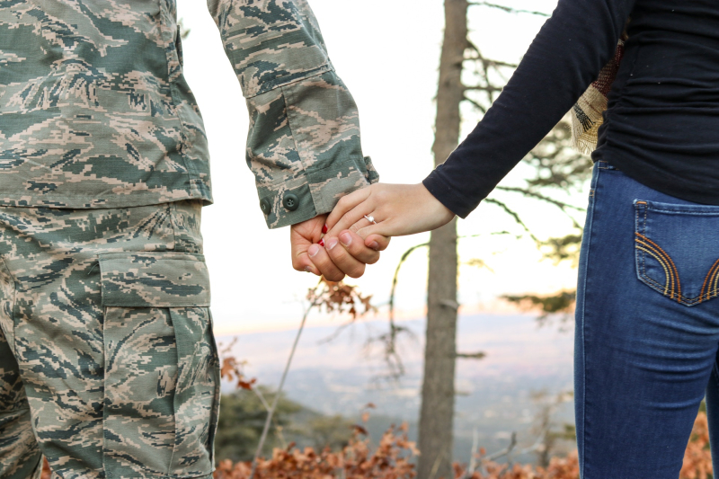 Woman-holding-man-hand-794576_Wyatt via Pexels