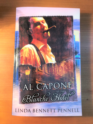 Al Capone at the Blanch Hotel book cover