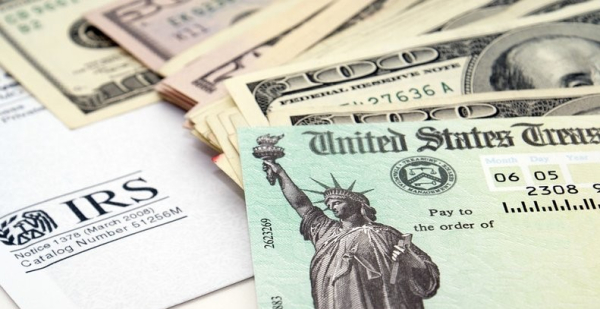 Ainda aguarda o seu pagamento COVID? O IRS tem respostas sobre o que fazer para obter ou rastrear seu dinheiro