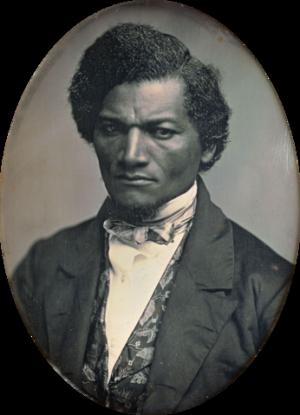 346px-Frederick_Douglass_by_Samuel_J_Miller _1847-52_Wikipedia-Commons