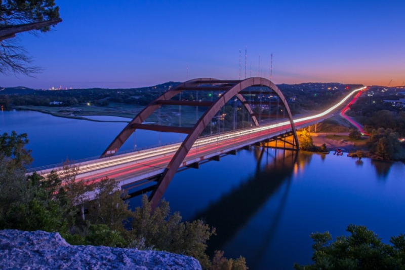 Pennybacker Bridge NW Austin Texas_Manuel Garza_Flickr