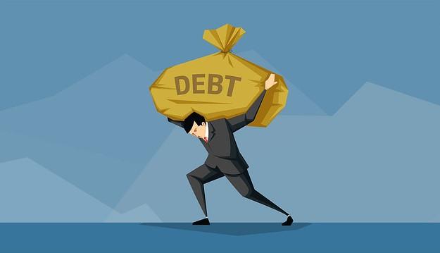 Debt-burden-drawing_horizontal-CreditRepairExpert_Flickr