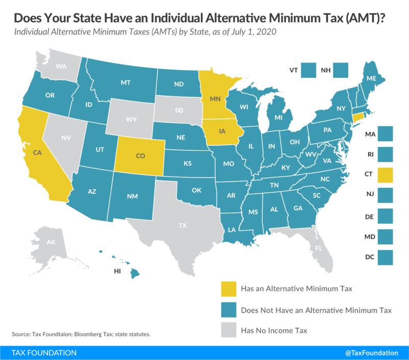 State-Individual-Alternative-Minimum-Tax-AMT-2020_Tax-Foundation