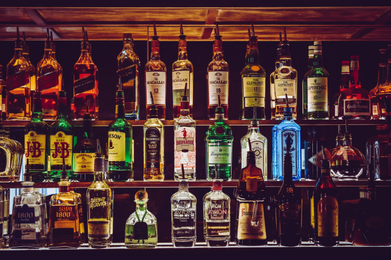 Assorted-wine-bottles-1283219_Chris-F_Pexels