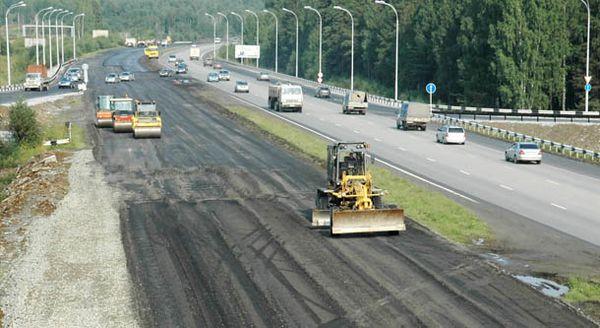 A semana de infraestrutura poderia realmente estar acontecendo?