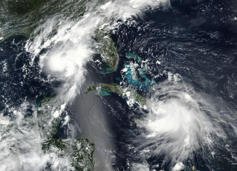 Laura_and_Marco_2020-08-23_1940Z_NASA-satellite-imagery-via-Wikipedia-Commons