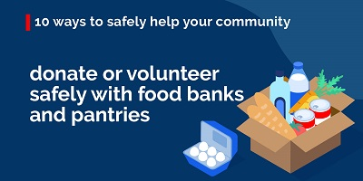 Food-bank_10 Ways to Safely Help Your Community-2_thumb