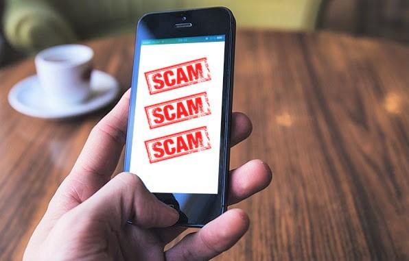 Text_scam_smartphone_alert