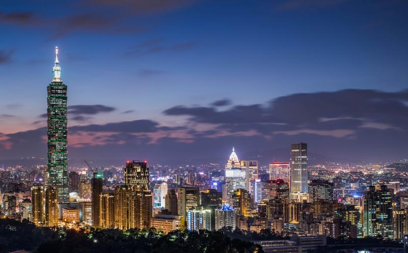 Taipei_Skyline_2015_ynes95-Flickr-to-Wikipedia-Commons
