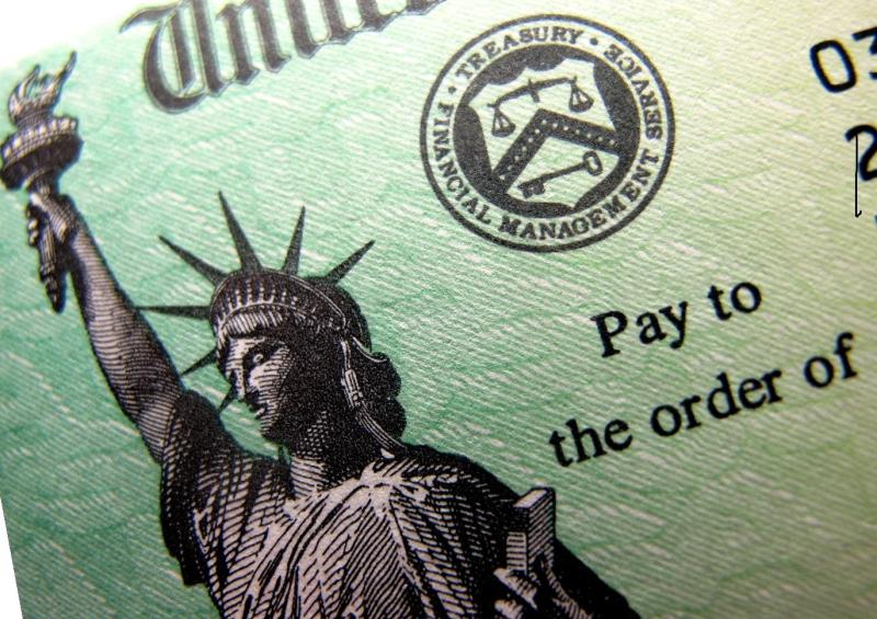 Tax refund check closeup_cropped