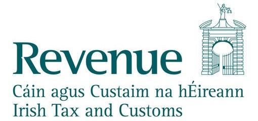 Irish revenue office emblem2