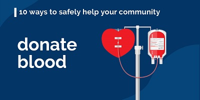 Donate-blood_10 Ways to Safely Help Your Community-5_thumb