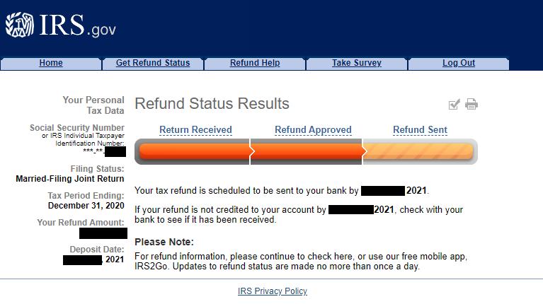 My-2020-refund-status