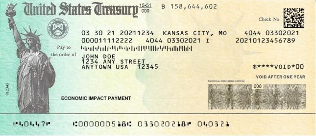 COVID EIP3 check mockup_IRS