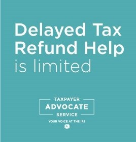 TAS_Help_with_Delayed_Refunds_Is_Limited