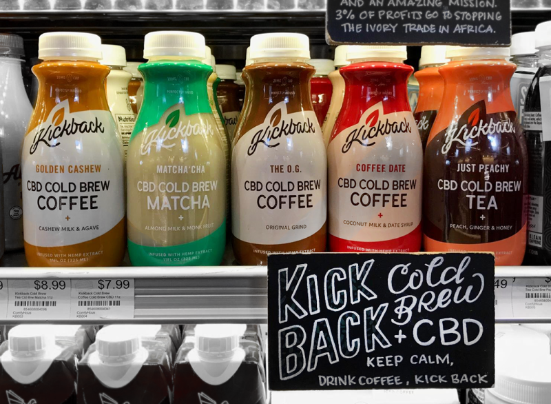 CBD-infused_cold_brew_coffee_&_tea_at_a_grocery_store_in_Los_Angeles _California_Deceptitom-via-Wikipedia2