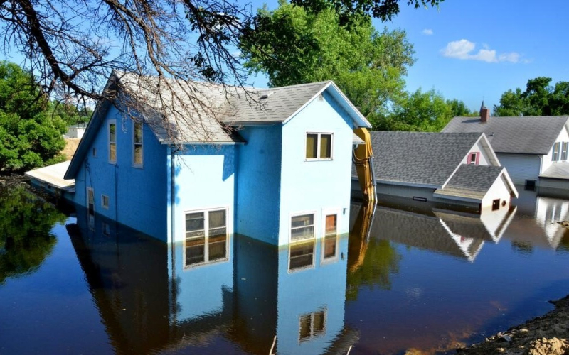 Flooded homes_FEMA Facebook page1