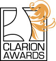 Association for Women Clarion Award Winner