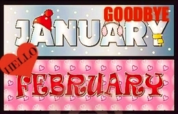 January gives way to February_LoveThisPicPinterest