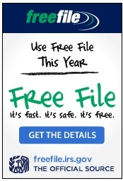 IRS Free File; click image for details