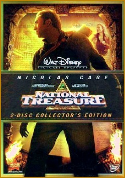 National_Treasure_DVD