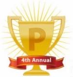 Plutus Award 2013 Award Winner