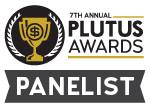 Plutus Awards Panelist