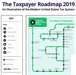 Taxpayer Advocate Taxpayer Maps 2019