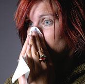 Sneezing_woman