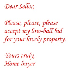 Home buyer seller letters dont mess with taxes homebuyerletter2 thecheapjerseys Images