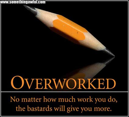 Overworked_poster